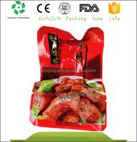 Meat Retort Pouch, Retort Bag, Cooking Bag