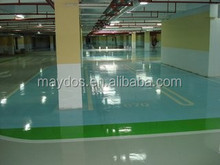 Maydos industry workshop flooring epoxy floor coating