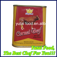 Ready to Eat OEM Brands Beef Products, Canned Corned Beef