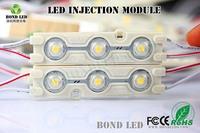 0.72w 12vdc power by Epistar 5050 LED ledels lighting led module for channel letters
