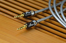 MPS X-7 OCC headphone cable audio video cable