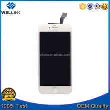 goods best sellers original for iphone 6 lcd & glass replacement,stock available