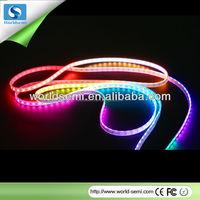 warranty ws2812b ws2811 magic rgb 5050 smd led strip light