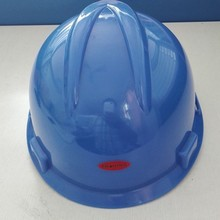 blue PP high strength safety helmet/Insulation power V safety hats wholesale alibaba safety products