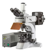 Fluorescence Microscope manufacture in india