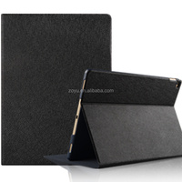 New hot for Apple ipad Pro , PU material Case Solid color