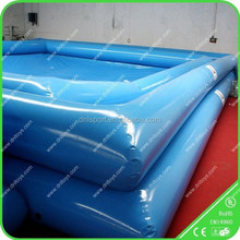 2015 New Design Competitive Price Inflatable Water Pool