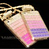 tpu cell phone case with blingbling rhinestone diamond,ultra-thin tpu cell phone case tpu cover