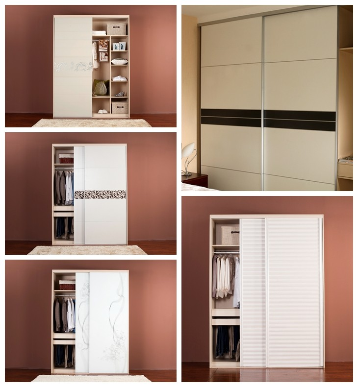 Placard moderne chambre dcouvrez notre offre de verrires for Castorama armoire chambre