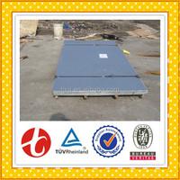stainless steel sheet weight