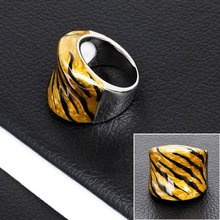 Hot Sale Stainless Steel Fashion Rings 2012(DR10060)