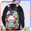 Bistar Galaxy BBP301 Hot New Skull Printing backpack cheap backpack Travel Backpack for young man