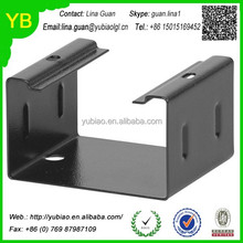 Custom Laptop Port Metal Mounting Bracket
