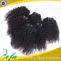 Raw Unprocessed wholesale cheap 6a remy good quality virgin peruvian curly hair