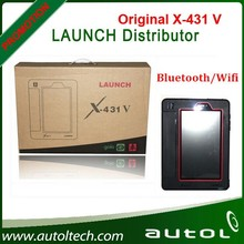 2015 New Released Original Launch X431 V Updates Online With Wifi/Bluetooth Auto Scanner Launch X-431 V