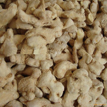 High Quality Dry Ginger Whole