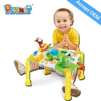HX3201 musical education and learning table toy