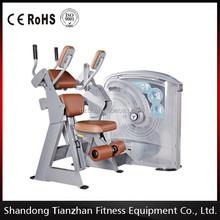 TZ-5013 abdominal gym exercise fitness equipment/newly designed abdominal machine