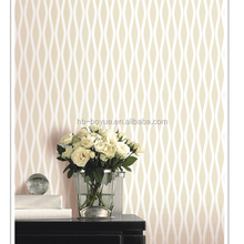 korea 3d wallpaper for interior wall decoration and ceiling