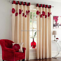 High-quality Window Curtain/Drape