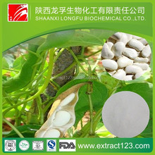 Manufacturer sales white kidney bean extract