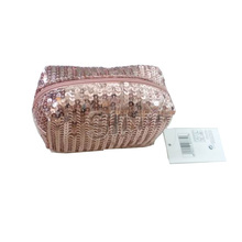 lighted makeup bag promotional wholesale cosmetic case