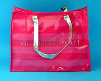 fashion cheap plastic bags, lady bag, gift bag