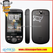 TATTOO 2.8 inch 5C 1050 Mah long life battery full touch screen mobile phones pda and phone