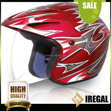 Safety Motorcycle helmet bluetooth for best sell