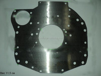 sheet metal fabrication part of the tractor parts