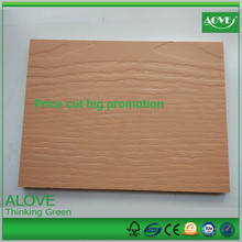 BIG PROMOTION WPC and PVC panel,profil pvc,wood plastic ONLY THIS MONTH-3