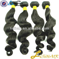 Hot Selling 100% unprocessed virgin Hair Extension,Factory Price Virgin Hair,Dye Any Color Romance Curl Virgin Brazilian Hair