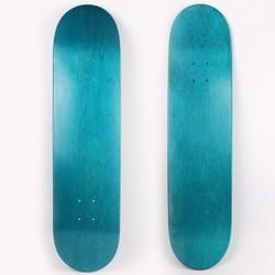 wholesale custom canadian maple 7 ply blank skateboard decks blanks