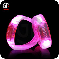 Gifts For Newly Married Couple Party Decoration 2015 Remote Controled Led Bracelet