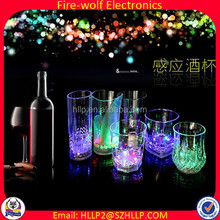 China factory suppy Bar/nightclub led cup,pub led flashing cup,led cola cup,Wholesale led light cup