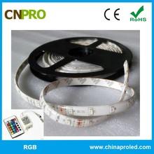 CE/ROHS Approval Long Life Span 3528 Rgb Led Strip Led