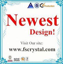 2015 Newest beautiful crystal skulls model- -NO.1 Crystal Trophy Factory
