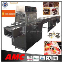 Best Sell High quality Stainless steel chocolate machine for coating