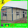 Extensive use fast and quick install cheap prefab house,light steel comfortble family living home for sale