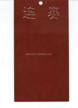 iron red high gloss epoxy powder paint