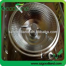 High quality 12W LEISO SCOB AR111 LED Spotlight