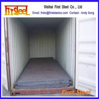 Factory supply Big discount building structure steel plate