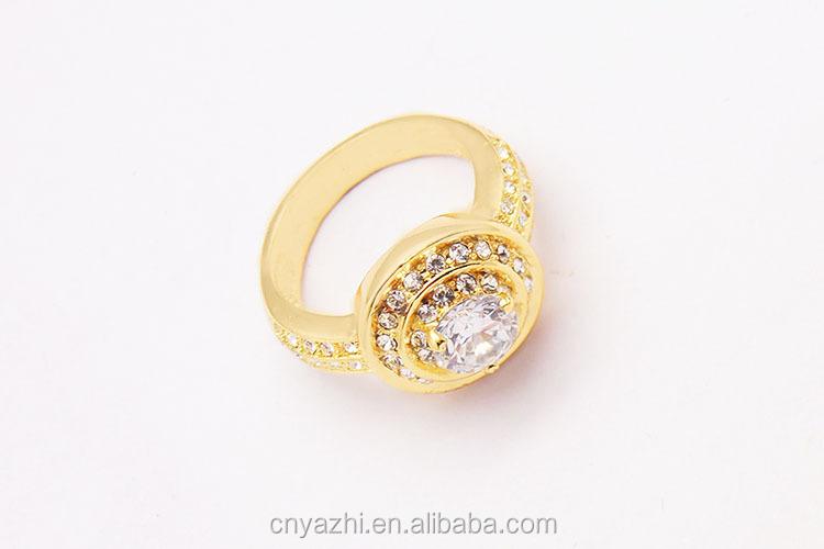 Beautiful Golden Rings Beautiful Gold Finger Ring