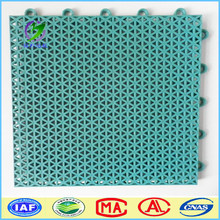 Wholesale price outdoor/ indoor used volleyball court flooring for sale