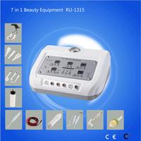 portable high frequency facial device skin scrubber Cynthia Ru1315 beauty machine