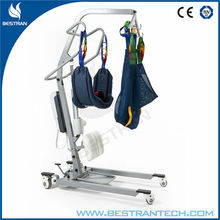 BT-PL002 Home and hospital care electric patient transfer and Rehabilitation lifting devices