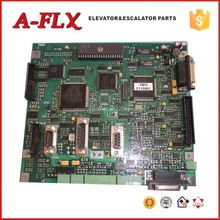 TM12 Circuit Board PCB for Thyssen Elevator Parts, Made In Germany
