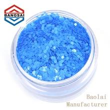 glitter powder for fabric decoration