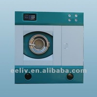 New design hydrocarbon dry cleaning machine for sale