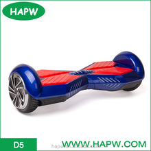 2015 newest product mini scooter balance skateboard with Bluetooth music function and mobile phone APP